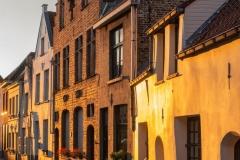 Bruges Sunrise