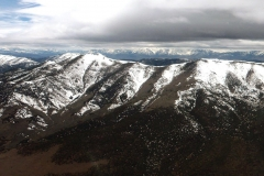 Nevada Eastern Sierras