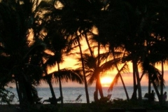 Waikolola Sunset
