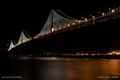 20130923 Bay Bridge