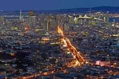 20130923 San Francisco - Twin Peaks
